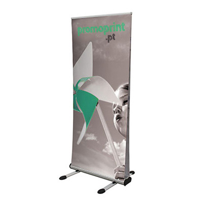 Roll-Up Duplo Outdoor 85cm