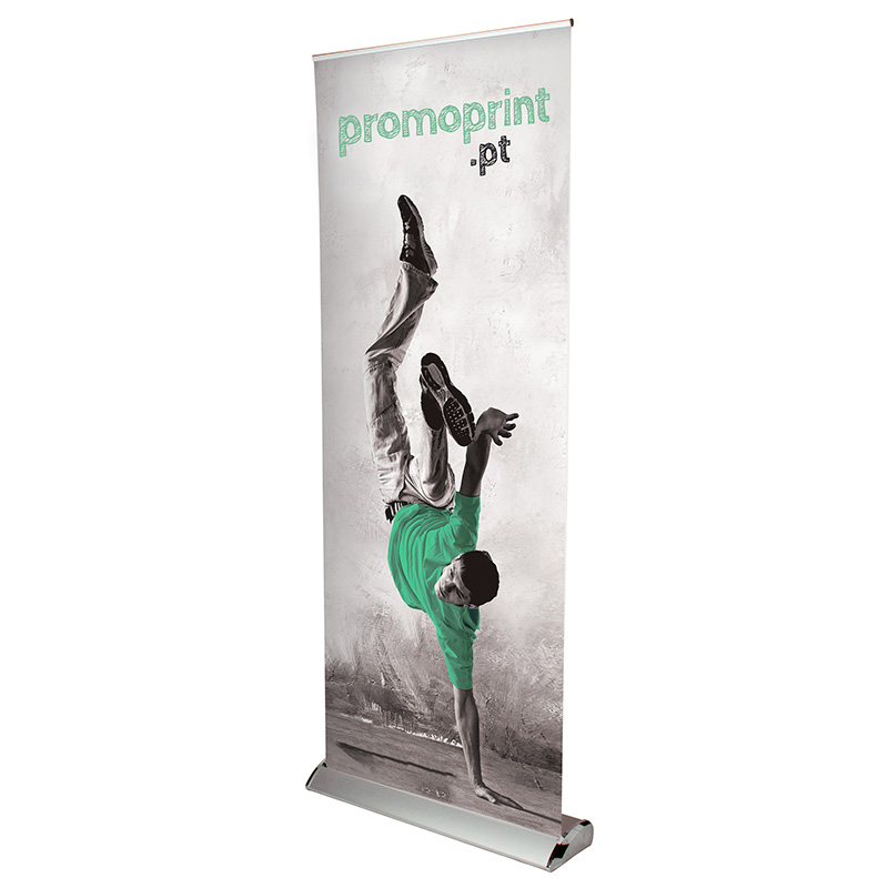 Roll-Up Delta 80 a 100cm