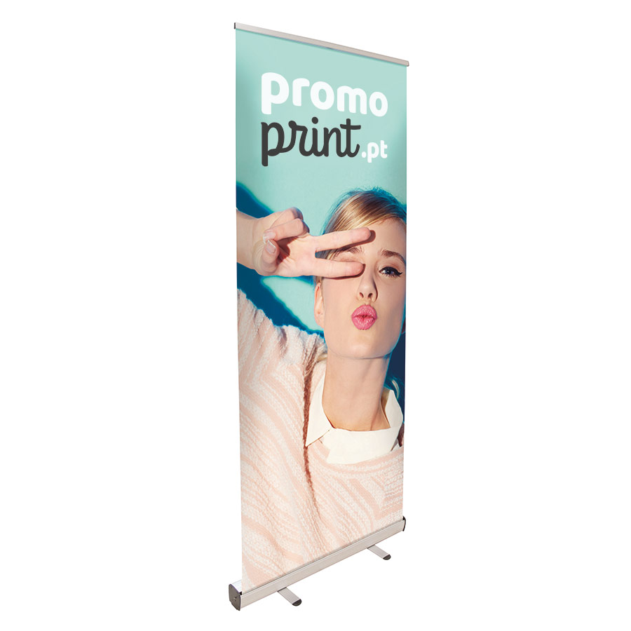 Roll-Up Basic 80 a 100cm