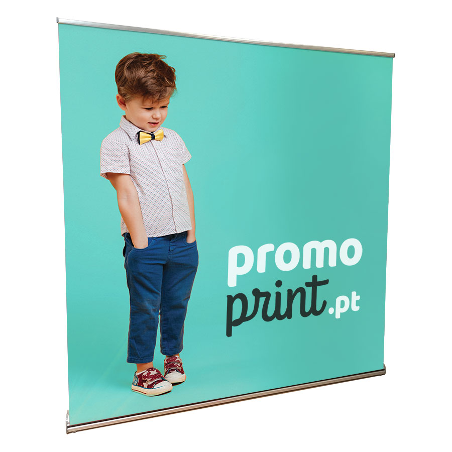 Roll-Up Orient 200cm