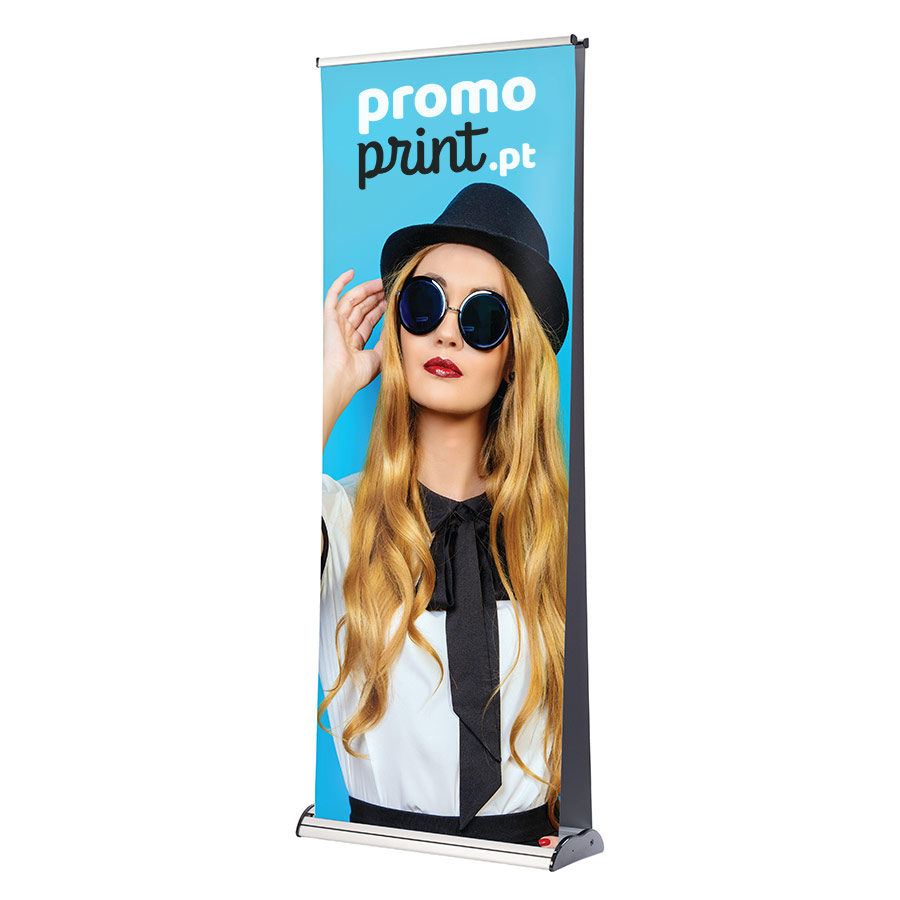 Roll-Up Duplo Excaliber 80cm a 240cm